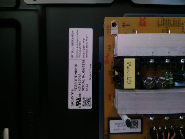 Sony Kd 55 xf9005