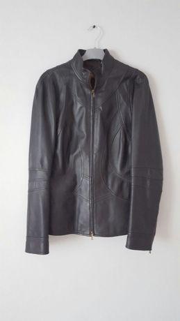 Skórzana kurtka firmy Taifun rozm. 42