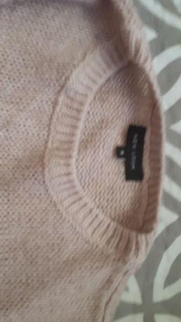 Sweterek New jork