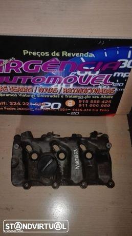 Tampa do Motor / Válvulas - Hyundai Matrix 1.5 Crdi (3 cilindros)