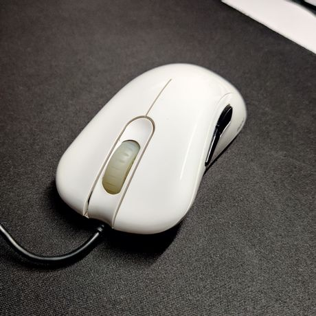 Мышь игровая Zowie ec1-A возможен торг