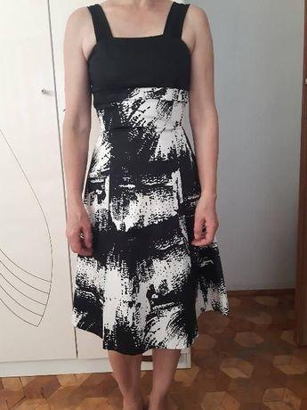Elegancka Sukienka TIFFI rozm.XS