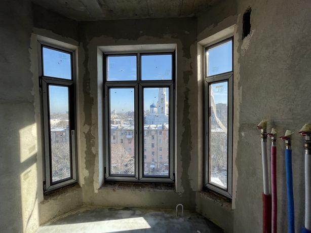 Новый кирпичный дом класса в центре Одессы!ODS