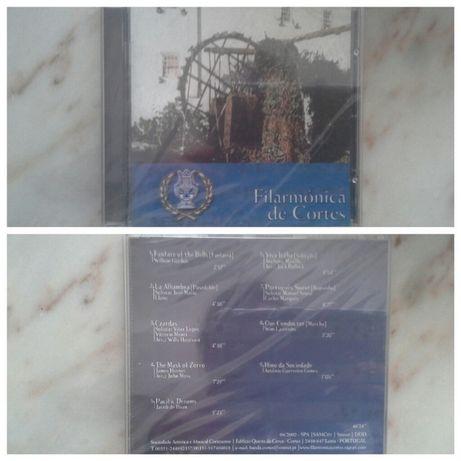 Vários cd s