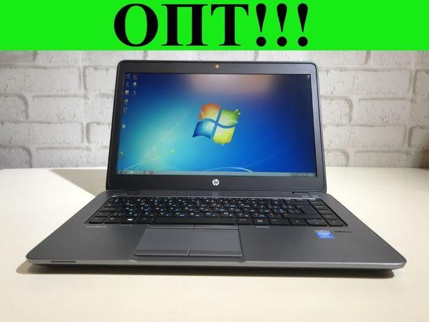 Ноутбук 14 HP EliteBook 840 G1/Core i5-4200U/8ГБ/SSD/Вебкамера/USB 3.0