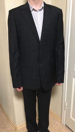 Мужской костюм Voronin