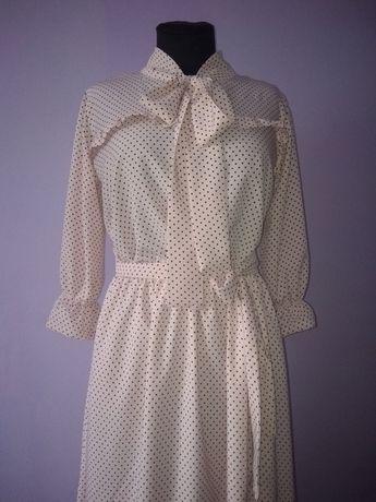 Платье миди размер 42 ( S )