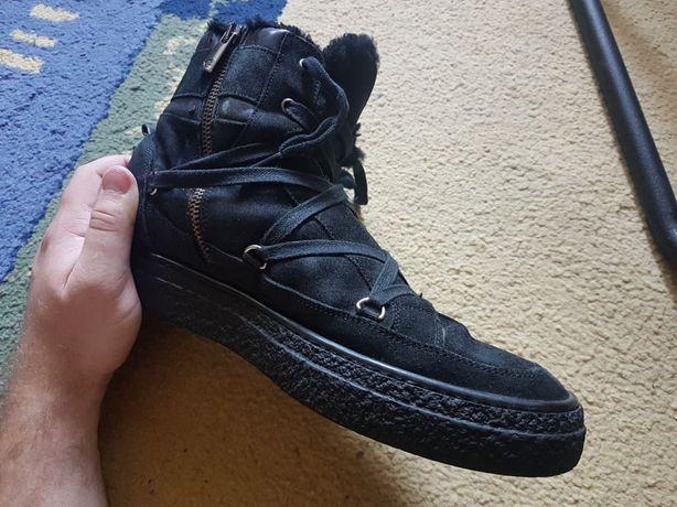 Ботинки Dino Bigioni. Оригинал, Италия.