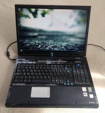 HP Pavilion DV8000 sprzedam lub zamienię