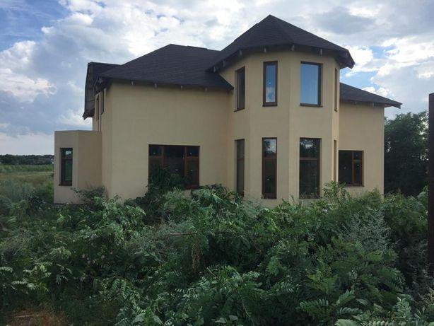 Продам дом с.Горяновское 15 км от Днепра!!