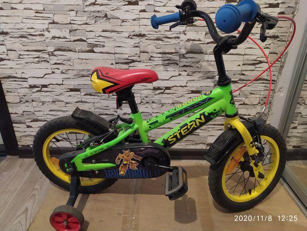 Продам детский велосипед Stern Robot 14