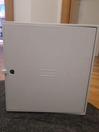Caixa de telecomunicações C2