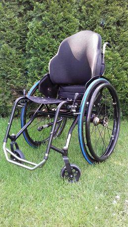 Инвалидний визок.коляска.активка.