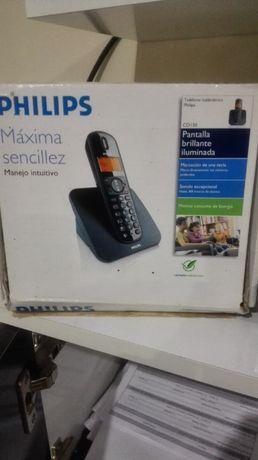 Telefone Móvel Philips CD150 NOVO