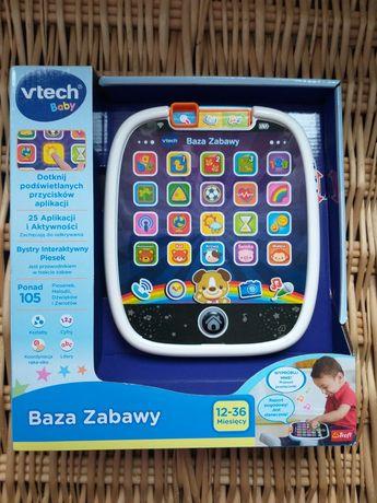 Interaktywny tablet vrech j polski