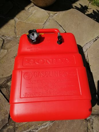 Переносной топливный бак Honda