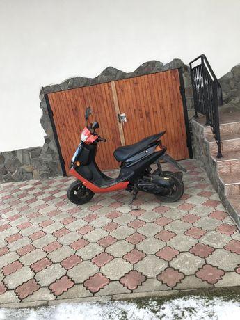 Скутер Peugeot Speedake | Обмін