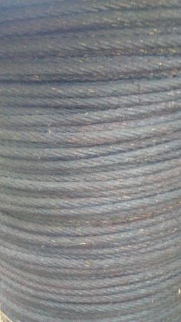 Трос стальной грузо подйомний 16 мм