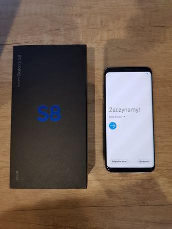 Samsung Galaxy S8 64 GB szary