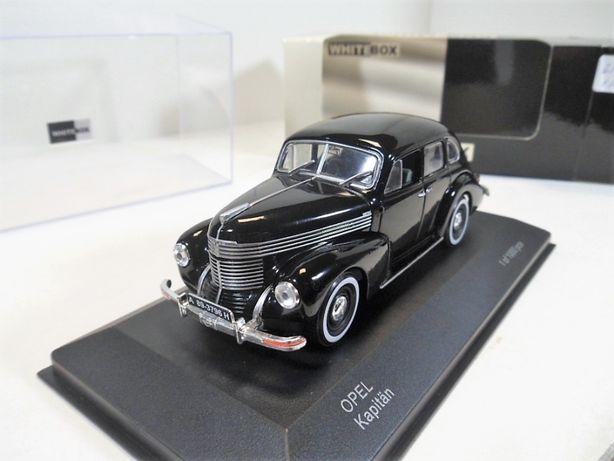 WHITEBOX 1/43 Opel Capitän