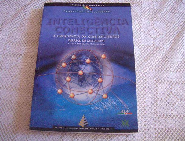 Livro informática Inteligência conectiva