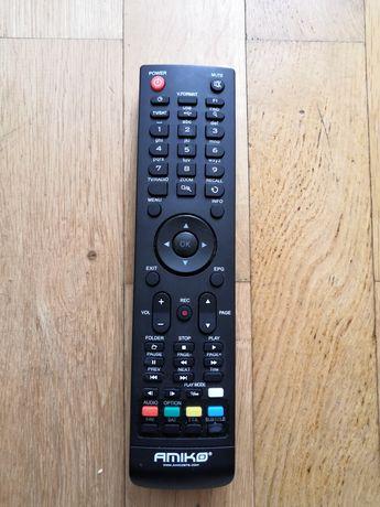 Pilot dekodera odbiornika tv Amiko Impulse T2/C DVB-T/T2/C Full HD