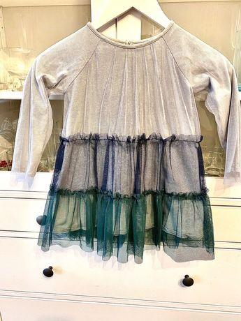 Sukienka Zara Baby rozmiar 104