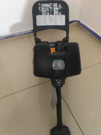 Baza Isofix Romer Britax 0-13 kg Baby Safe Plus shr