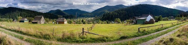 Земельна ділянка в с. Татарів