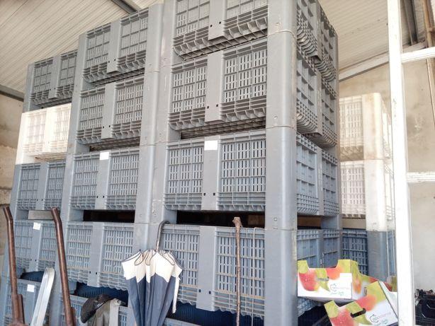 Vendo Palotes para Frutas e outros serviços Fabricados na Domplex