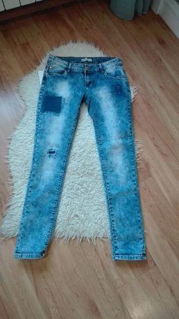 Nowe spodnie rozm. 42 jeans