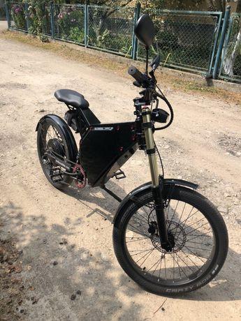 Електро велосипед , електробайк,