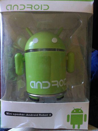 Игрушка Робот Андроид