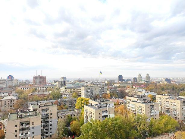 Продам видовую квартиру 95м2 ЖК Панорама