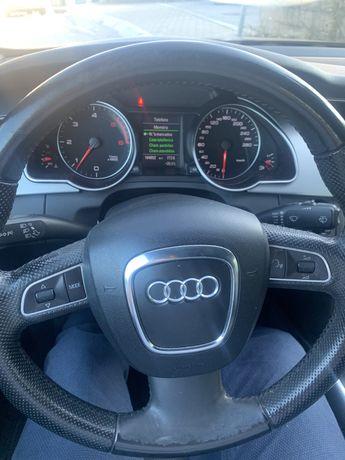 Audi A5 Cabrio Diesel 2009