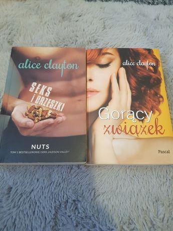 Książka  romans