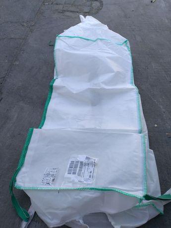 Big Bag Big Bagi 105/105/225 mocne solidne na pszenice nawozy zyto