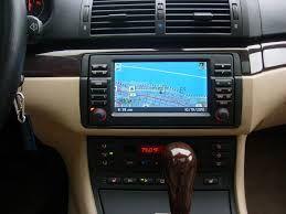 BMW e46 e39 e38 DUZA NAVI Radio 16:9 Nawigacja KOMPLETNA OKAZJA!!!