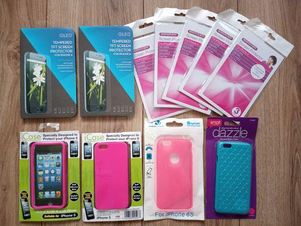 Akcesoria od iPhone 4,iPhone 5,, iPhone 6 i 6S