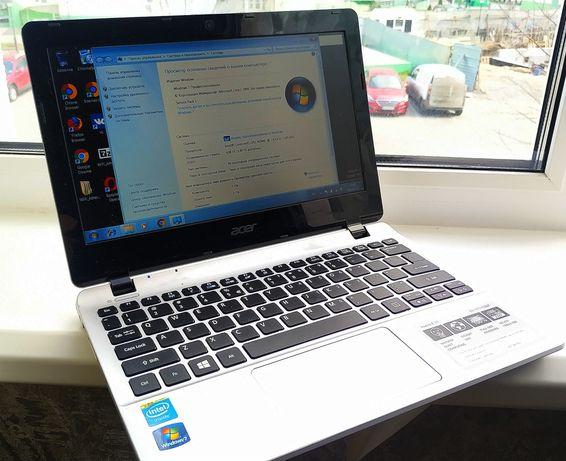 Acer e11 / нетбук