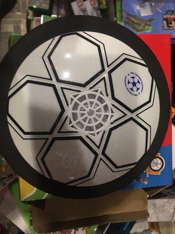 Летающий мяч HoverBall 789-32A, ховербол, аеро мяч, аэрофутбол