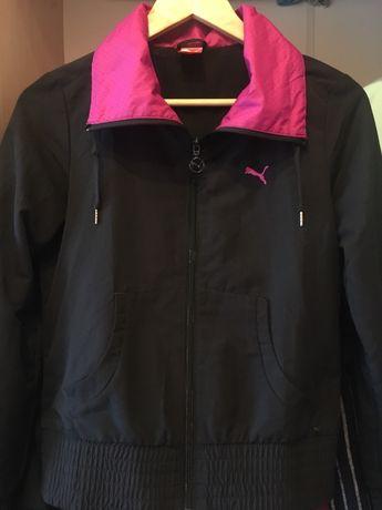 Спортивна куртка «Puma» оригінал