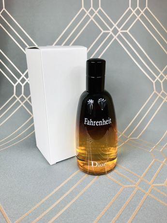 Christian Dior - FAHRENHEIT >WYSYŁKA GRATIS<  eau de toilette 100 ml