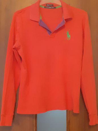 Ralph Lauren Golf Shirt L
