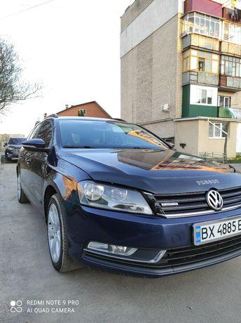 Продам автомобіль Volkswagen Passat 2011