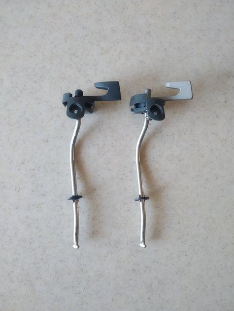 Rygiel TM21 thermomix vorwerk zamknięcie naczynia uchwyt zatrzask