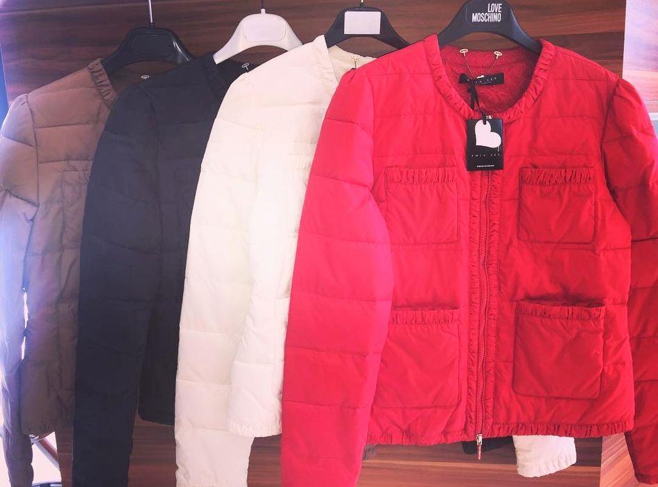 Курточки Twin set. Оригинал. Италия Херсон - изображение 1