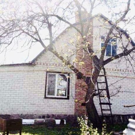 Продам дом в Глобино, район Заречка,или обмен на квартиру в Кременчуге