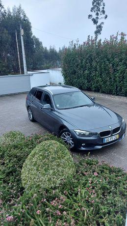 BMW serie 3 Touring 2.000cm3 143cv