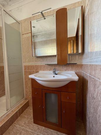 Movel de casa de banho completo